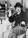 Lucille Ball in Charlie Chaplin Outfit Photo by  Movie Star News