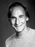 Sid Caesar in Sweater Classic Portrait Photo by  Movie Star News