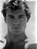 JonErik Hexum in Cowboy Outfit Portrait Photo by  Movie Star News