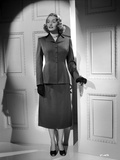 Patricia Neal on a Long Sleeve standing Photo by  Movie Star News