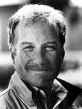 Richard Dreyfuss smiling in polo shirt Photo by  Movie Star News