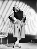 Virginia Mayo standing in Classic Portrait Photo by  Movie Star News