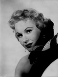 Virginia Mayo Posed with White Background Photo by  Movie Star News