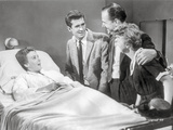 Fear Strikes Out in Hospital Movie Scene Photo by  Movie Star News