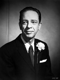 Don Knotts in Black Tuxedo With Flower Photo by  Movie Star News