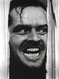 Jack Nicholson in Grin Facial Expression Photo by  Movie Star News