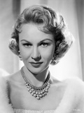 Virginia Mayo Posed with a Straight Face Photo by  Movie Star News