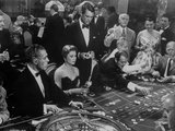 To Catch A Thief on the Casino Movie Scene Photo by  Movie Star News