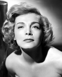 Portrait of Lizabeth Scott in Classic Photo af Movie Star News