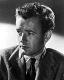 Robert Walker Posed in Jacket and Tie Photo by  Movie Star News