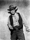 Joseph Cotten wearing a Cow Boy Outfit Photo by  Movie Star News