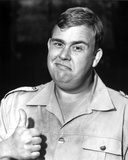 John Candy in Police Uniform Portrait Photo by  Movie Star News
