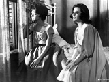 West Side Story Two Women Seated on Bed Photo by  Movie Star News