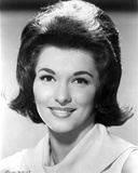 Nancy Kovack smiling Portrait in Classic Photo by  Movie Star News