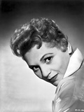 Judy Holliday on a Shiny Top Portrait Photo by  Movie Star News