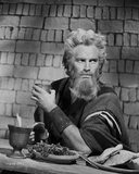 Ten Commandments A man Drinking in Cup Photo by  Movie Star News