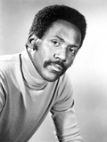 Richard Roundtree in Sweater Portrait Photo by  Movie Star News