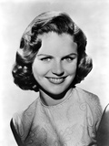 Lee Remick smiling in Classic Portrait Photo by  Movie Star News