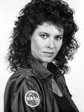 Kate Capshaw in Black Jacket Portrait Photo by  Movie Star News