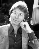 John Denver in Blazer With Eyeglasses Photo by  Movie Star News