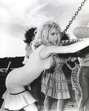 Stella Stevens in Classic Movie Scene Photo by  Movie Star News