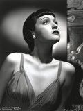 Dorothy Lamour Looking Up in Classic Photo by  Movie Star News