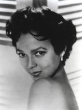 Dorothy Dandridge Portrait in Classic Photo by  Movie Star News
