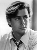 Judd Nelson in White Close Up Portrait Photo by  Movie Star News