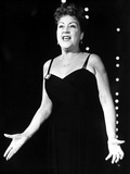 Ethel Merman standing in Tank Top Dress Photo by  Movie Star News