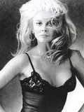 Ann Margret Posed in Corset Classic Photo by  Movie Star News