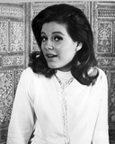 Patty Duke on Long Sleeve Top Portrait Photo by  Movie Star News