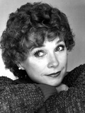 Shirley MacLaine smiling in Sweater Photo by  Movie Star News