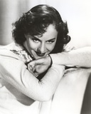 Paulette Goddard Posed in Long Sleeve Photo by  Movie Star News