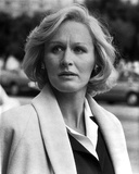 Glenn Close in Formal Outfit Portrait Photo by  Movie Star News