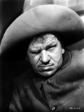 Wallace Beery in Cowboy Outfit Portrait Photo by  Movie Star News