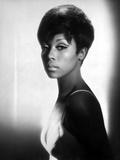 Diahann Carroll Portrait in Classic Photo by  Movie Star News
