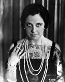 Geraldine Farrar Portrait in Classic Photo by  Movie Star News