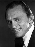 Frank Gorshin sittingin Formal Shirt Photo by  Movie Star News