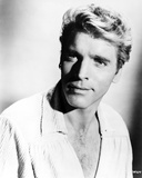 Burt Lancaster wearing a Polo Shirt Photo by  Movie Star News
