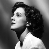 Elizabeth Perkins Portrait in Classic Photo by  Movie Star News