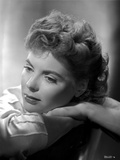 Dorothy McGuire Leaning and Emotional Photo by  Movie Star News