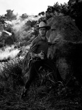Gene Autry in Western Cowboy Outfit Photo by  Movie Star News