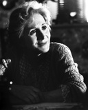 Olympia Dukakis Portrait in Classic Photo by  Movie Star News