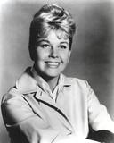 Doris Day Portrait in Classic Photo by  Movie Star News