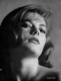 Natalie Wood Portrait in Topless Photo by  Movie Star News