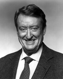 Tom Poston smiling in Black Suit Photo by  Movie Star News