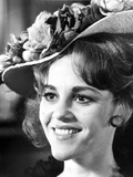 Madeline Kahn Portrait in Classic Photo by  Movie Star News