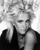 Joan Van Ark Portrait in Classic Photo by  Movie Star News