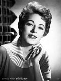 Eleanor Parker smiling in Classic Photo by  Movie Star News