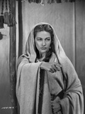 Ten Commandments Portrait in Robe Photo by  Movie Star News